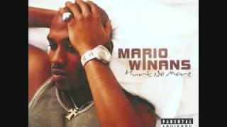 Mario Winans ft. P Diddy   I Don
