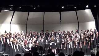 Hush My Babe - PVHS Choral Union