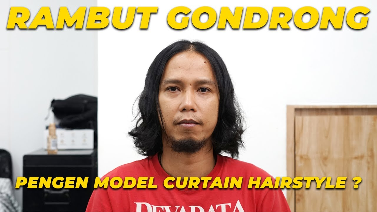 Model Rambut Yang Cocok Untuk Jenis Rambut IKAL TIPIS