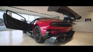 $2.3 Million Aston Martin Vulcan - Featured at Miller Motorcars (4K)