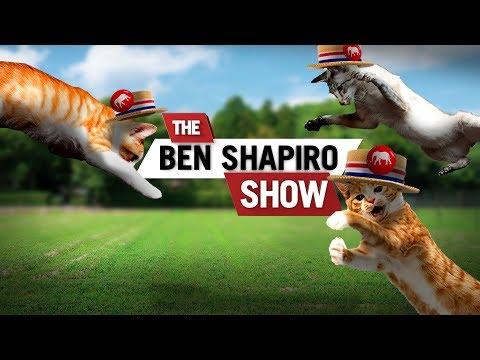 Republicans POUNCE! | The Ben Shapiro Show Ep. 701