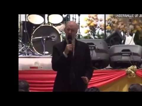 Apostolic Pentecostal Preaching with Lee Stoneking:  God's Choice for you