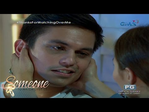 """Someone to Watch Over Me: """"Hon, I love you"""" – TJ 