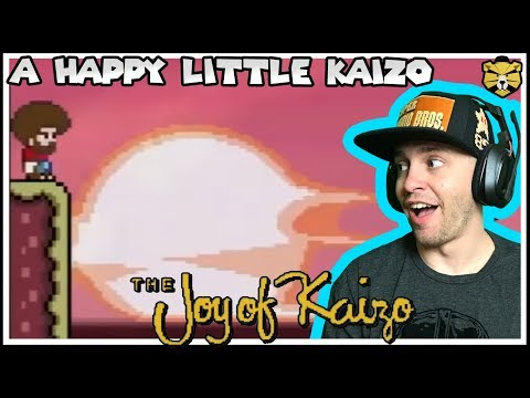Jumping Out Of The Paintings! Joy of Kaizo Part 2