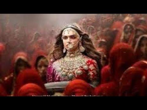 Padmavati(Padmavat) Full Movies Trailer- Ranveer Singh, Deepika Padukone Hd