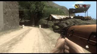 Farcry 2 Online Gameplay: MMA-Far Cry 3 Subpen