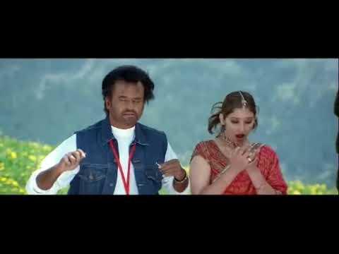 Baba Telugu video song full