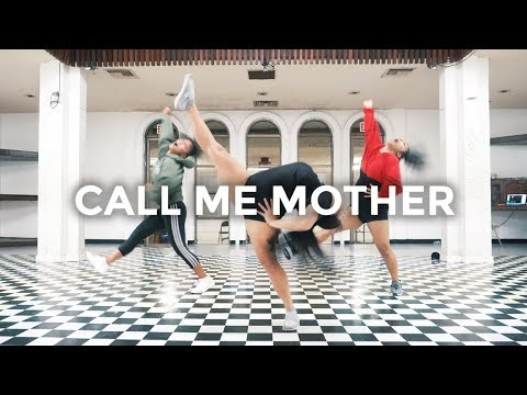 Call Me Mother - RuPaul (Dance Video) | @besperon Choreography