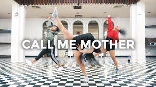 Call Me Mother - RuPaul (Dance Video)   @besperon Choreography