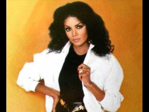 La Toya Jackson - Heart Don't Lie (Special 12