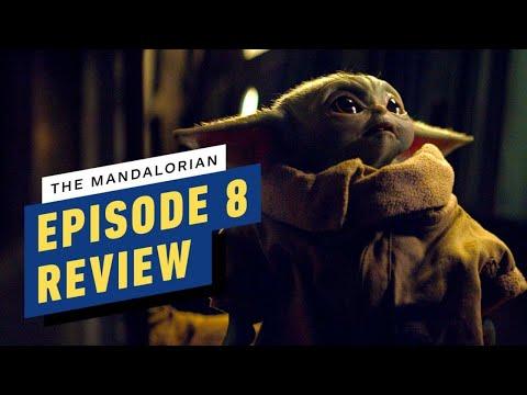 The Mandalorian Episode 8 Review