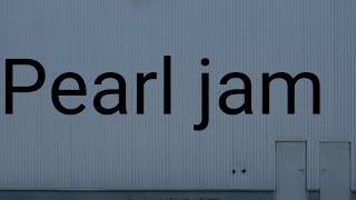 Pearl jam - alright - Lyrics #pearljam #lyrics #pearljamlyrics