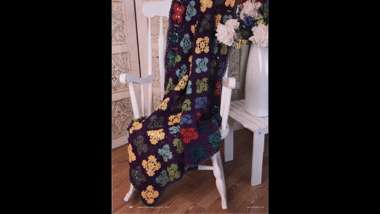 Crochet patterns for free vintage crochet bedspread 2084 youtube crochet patterns for free vintage crochet bedspread 2084 bankloansurffo Images