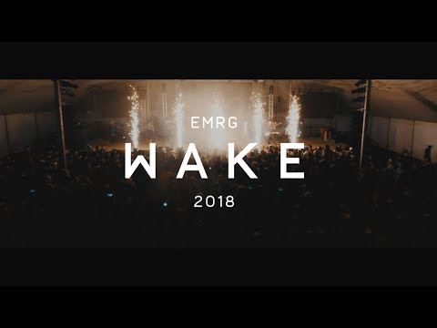 Emerge Men's Conference 2018 // RECAP