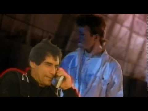 AHA  The Living Daylights sondtrack of James Bond 1987