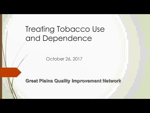 Effective Strategies for Independence from Tobacco