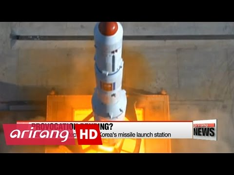 PRIME TIME NEWS 22:00 S. Korea, U.S. closely watching N. Korea's nuclear, missile sites amid extr