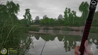 2 Часть всего путешествия по река Вьюнок. / Видео