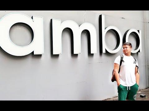 Hotels in Taiwan: AMBA Taipei Ximending
