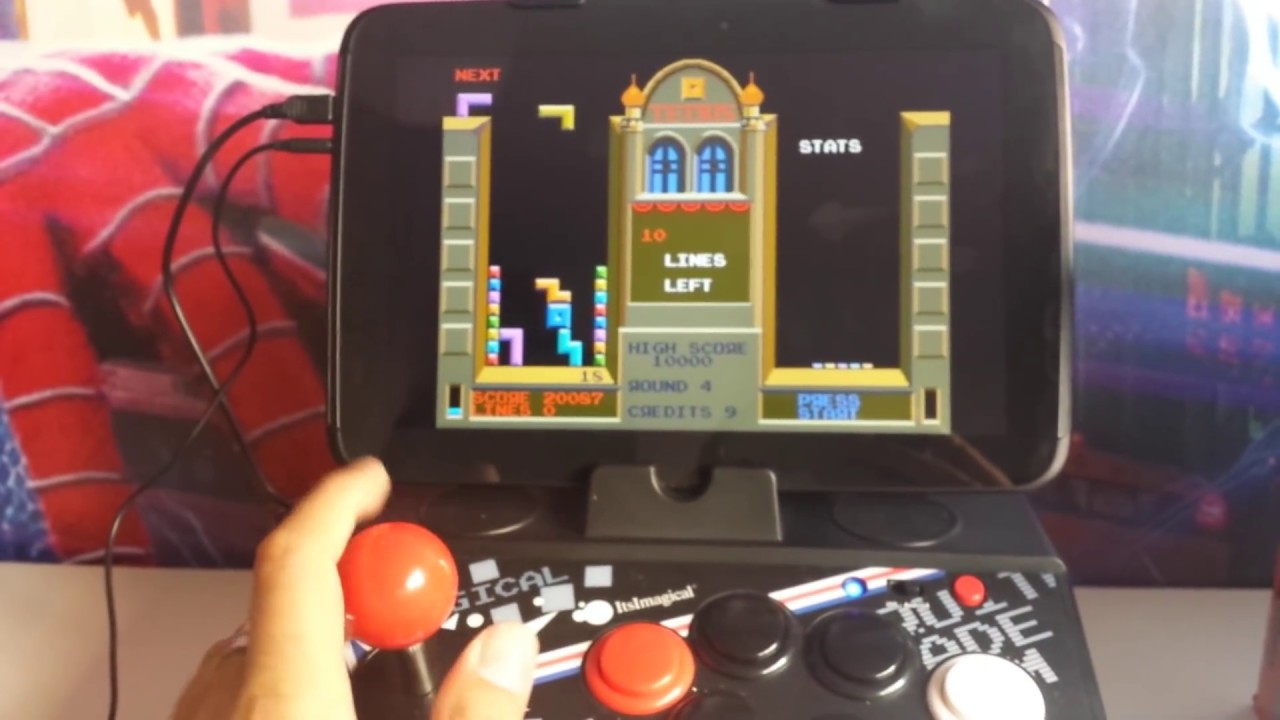 Image Result For Gaming Joystick For Android