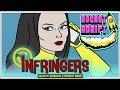 The INFRINGERS | Deepthroat (Episode 5)
