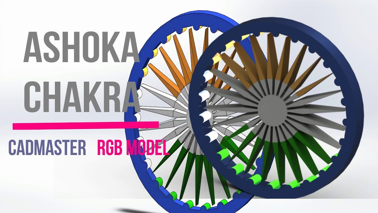 Ashok chakra  85c04d3722dd