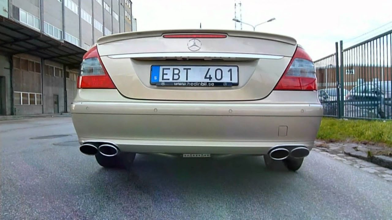 mercedes e420 cdi straight pipe exhaust sound youtube. Black Bedroom Furniture Sets. Home Design Ideas