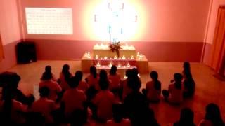 Nhóm cầu nguyện Taize