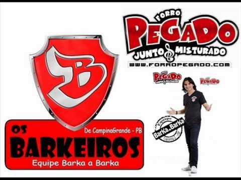 Forro Pegado (2012) - Pisadinha - @EqBarkaaBarka