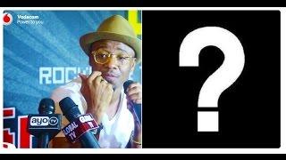 Maswali matano ameulizwa Alikiba baada ya kurudi na Tuzo yake Dar es salaam