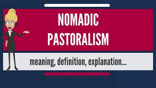 what is the difference between transhumance and nomadic pastoralism is Similar articles what are the three major theorietical paradigms in sociology what is structured observation what are sociologocal concepts.