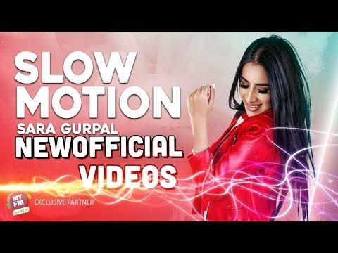 Slow motion//FULLVIDEOS//saragurpal //Full OFFICIALSONG)//new punjabi song2017