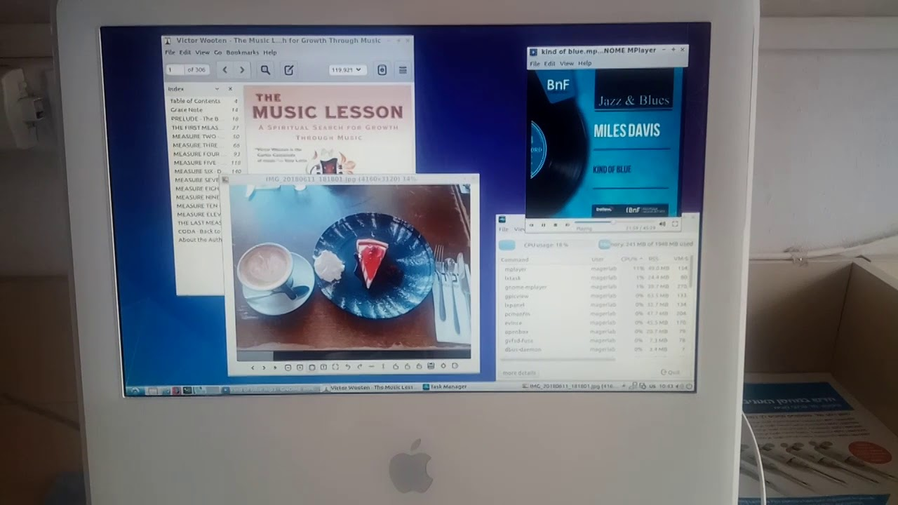 Linux For Ppc Mac G5