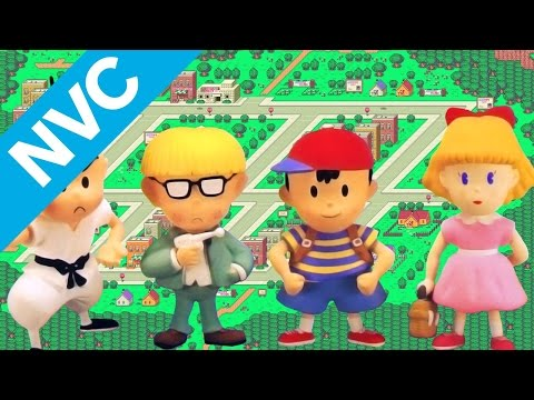What's the Deal with Earthbound? - NVC