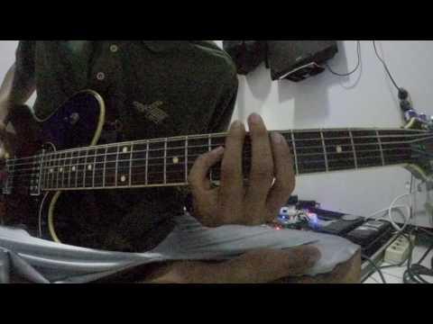 KOTAK - Beraksi (guitar cover)