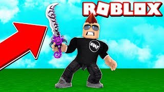 CRUSHING ENEMIES WITH SUPER COOL WEAPONS in ROBLOX SIMULATOR