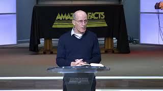 Rebuking False Prophets- (Doug Batchelor) AmazingFacts