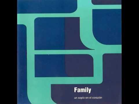 Family - Nadadora