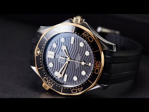 Felix Scholz's top 10 watches of 2018, including Omega, Cartier and more
