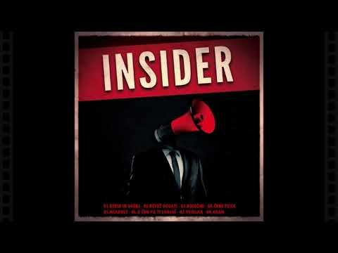 INSIDER - (full album) 2018