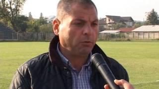 Gabriel Vladulescu - presedinte Sportig Rosiori