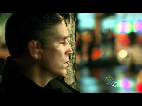 Person of Interest - Reese & Carter - Angel