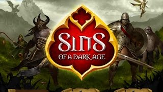 May 9, 2015: Sins of a Dark Age with Strippin, Crendor, Benjizm & Gmart