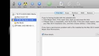 Use Mac's
