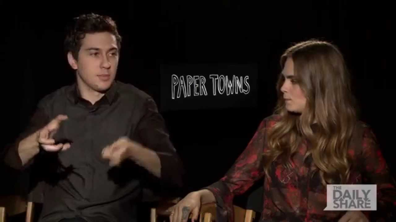 Is there a sequel to paper towns