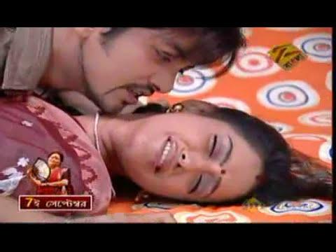 Agnipariksha - Indian Bangla Story - Romantic Scene - Zee Bangla TV Serial