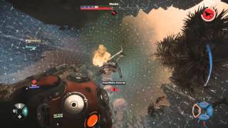 Evolve the Movie Full Game Complete Lets Play Walkthrough 1080p HD Xbo