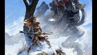 Северные земли - Horizon Zero Dawn: The Frozen Wilds DLC #1