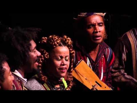 Ny Malagasy Orkestra - Malain Kirafy