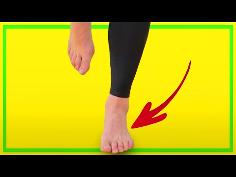 Metatarsal Stress Fracture Rehab Exercises & Return to Running [Ep33]